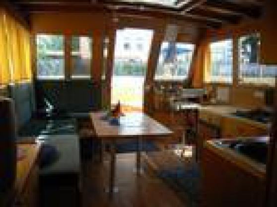 Bateau-logement - Photo 2
