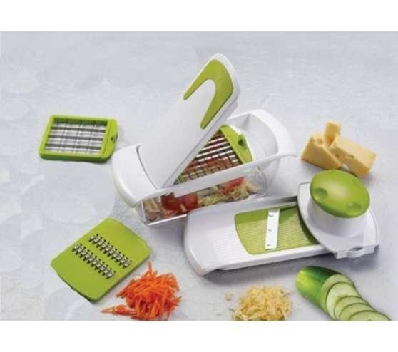 coupe légumes et fruits neuf sous scellé à paris - Annonce gratuite marche.fr