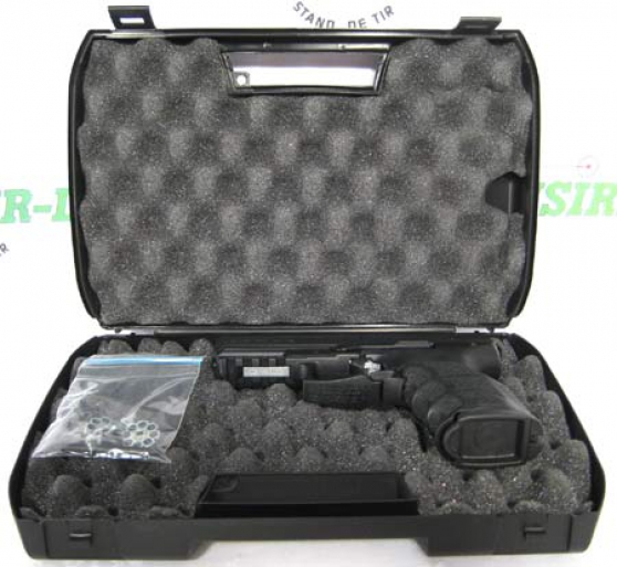 Annonce occasion, vente ou achat 'Heckler&Koch P30. Umarex'