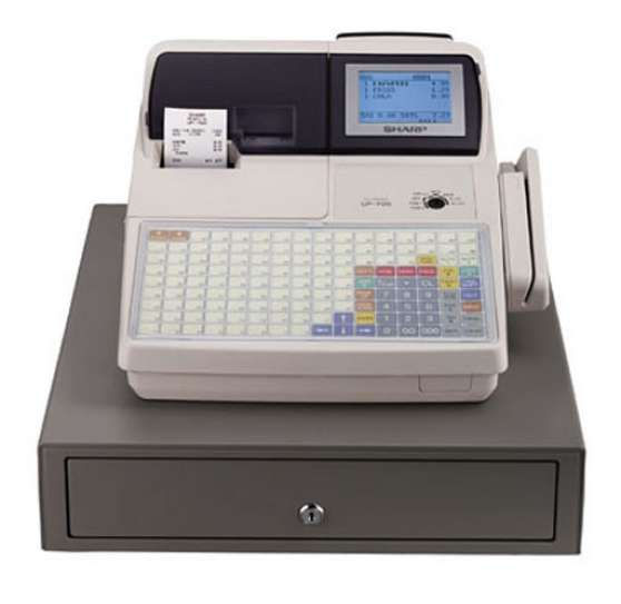 Annonce occasion, vente ou achat 'caisse enregistreuse prof'