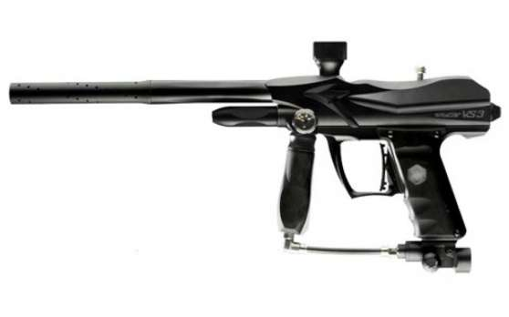 Annonce occasion, vente ou achat 'paintball spyder Vs3 electro'