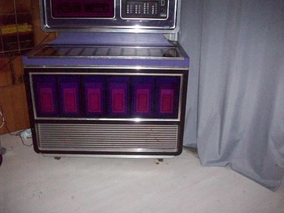 Cède juke-Box Jupiter 160