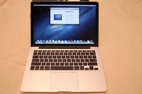 "Apple MacBook Pro 13,3 \"" - Photo 2"