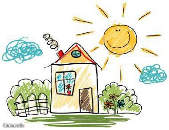 Annonce occasion, vente ou achat 'Hébergement Cool Contre Services & mén'