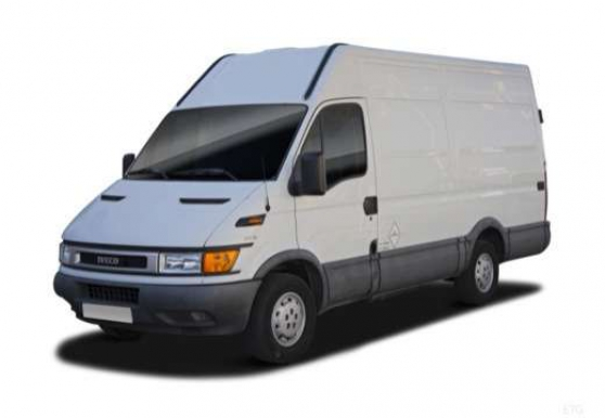 Iveco Daily 2,3 hpi - Photo 2