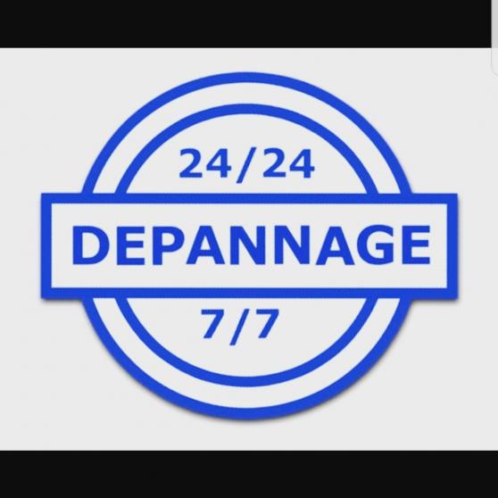 gmg plombier chauffagiste 24.24. 7/7. - Annonce gratuite marche.fr