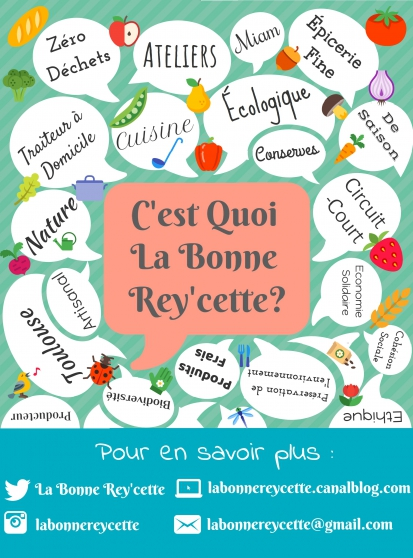 La Bonne Rey\'cette A Toulouse - Photo 4