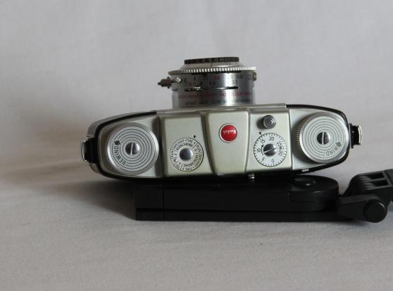 Kodak Pony 135 ( modèle USA )
