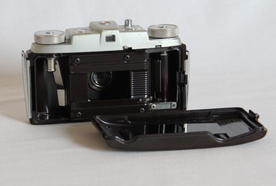 Kodak Pony 135 ( modèle USA ) - Photo 2