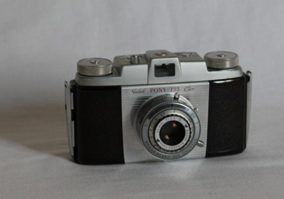 Kodak Pony 135 ( modèle USA ) - Photo 3