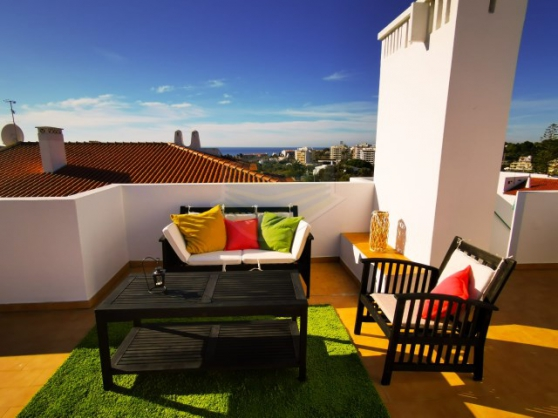 Annonce occasion, vente ou achat 'T3 Praia do Vau'