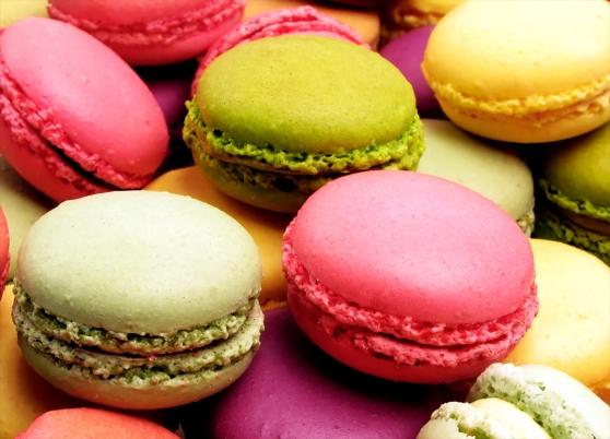 Annonce occasion, vente ou achat 'Macaron'