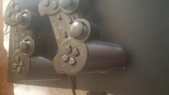 vente de consolle(PS2)