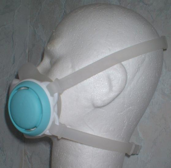 Masque De Protection économique