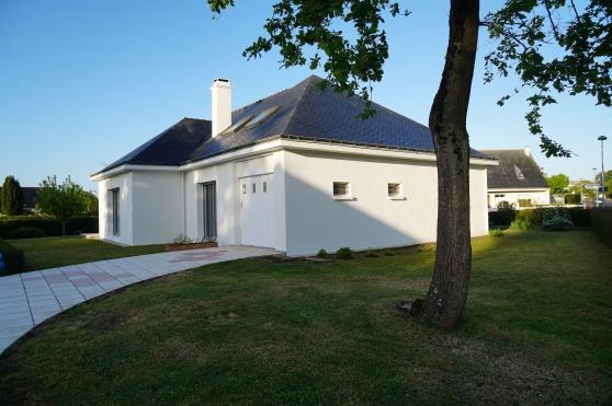 Maison d\'architecte de 216 m² - Photo 2