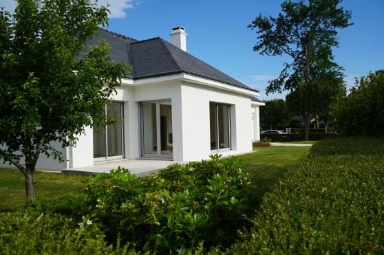 Maison d\'architecte de 216 m² - Photo 3