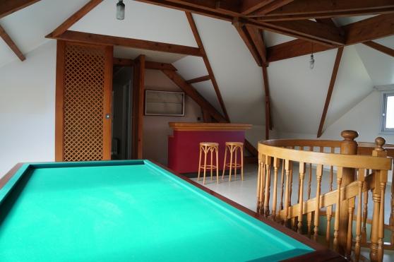 Maison d\'architecte de 216 m² - Photo 4