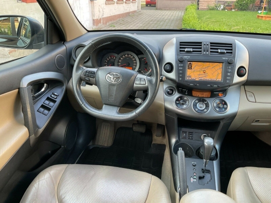 Toyota RAV 4, 2,0 l Ben. 4x4 - Photo 3