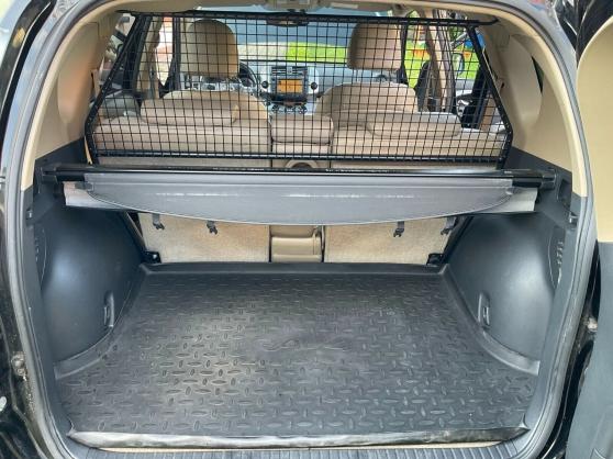 Toyota RAV 4, 2,0 l Ben. 4x4 - Photo 4