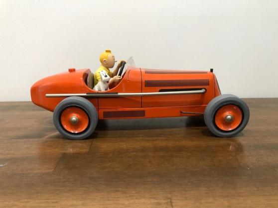 Tintin-figurine - Photo 4
