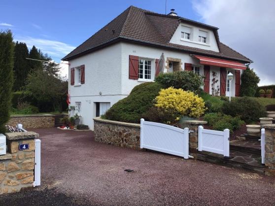 Maison à Vire-Normandie (14)