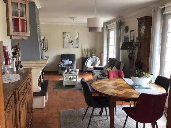 Maison à Vire-Normandie (14) - Photo 3