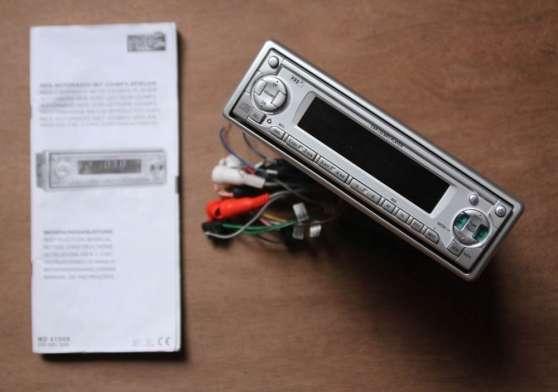 AutoRadio CD MP3 Medion Pro2 MD41049