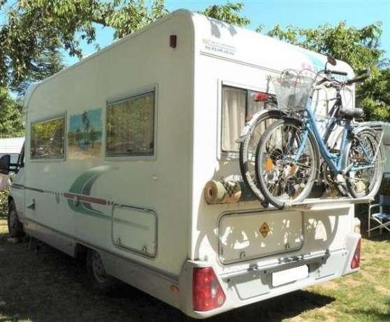 Camping car Adriatik - Photo 2