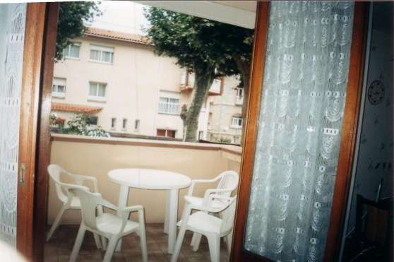 Annonce occasion, vente ou achat 'Loue appartement F3'
