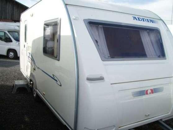 caravane adria altea premium 462 ph caravanes camping car caravanes claye souilly reference. Black Bedroom Furniture Sets. Home Design Ideas