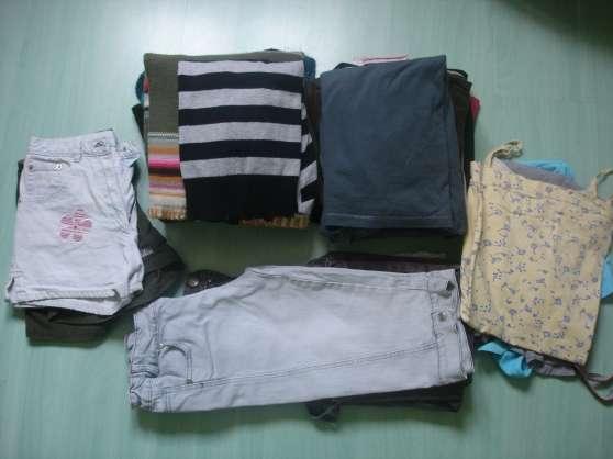 Vêtements divers fille