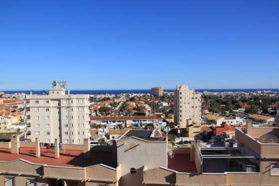 appartement à Torrevieja