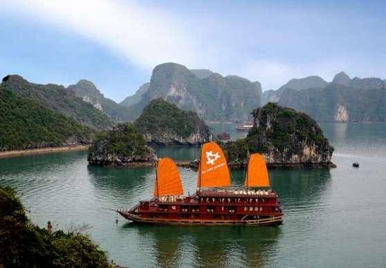 Annonce occasion, vente ou achat 'Séjour vietnamien avec Amiviet Travel'