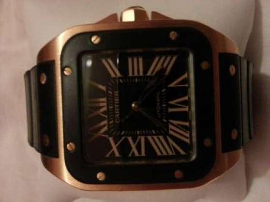 Annonce occasion, vente ou achat 'montre cartier santos à 1000€'