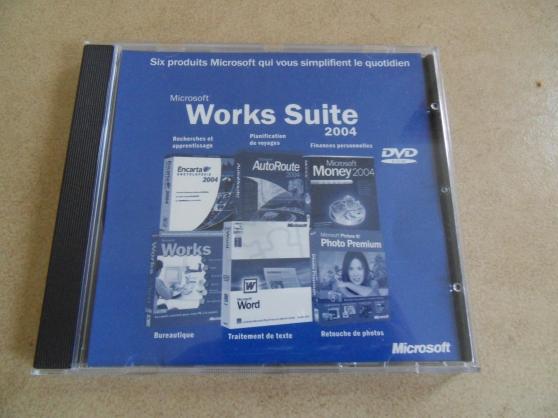 cd works suite 2004