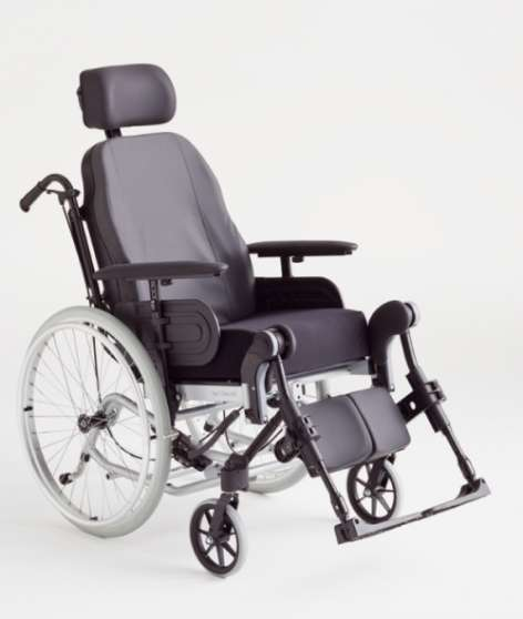 fauteuil roulant grand conford