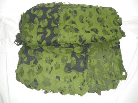 filet camouflage 26m2