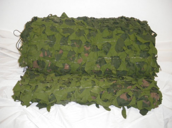 filet camouflage original