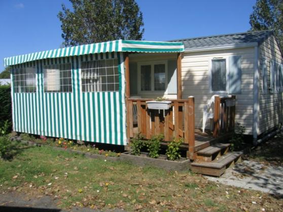 Annonce occasion, vente ou achat 'mobile home ridorev amazone 2006'