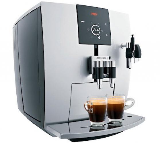 Automate à café Jura J7