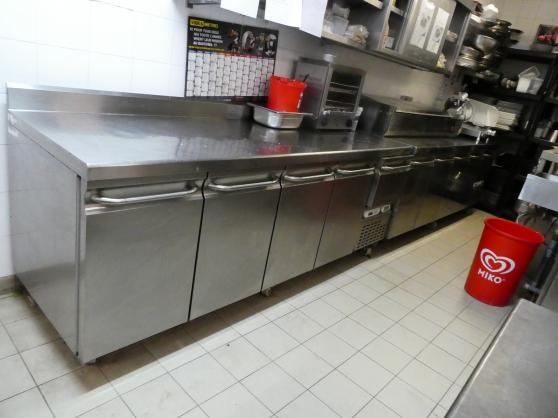 Annonce occasion, vente ou achat 'vente matériel de cuisine'