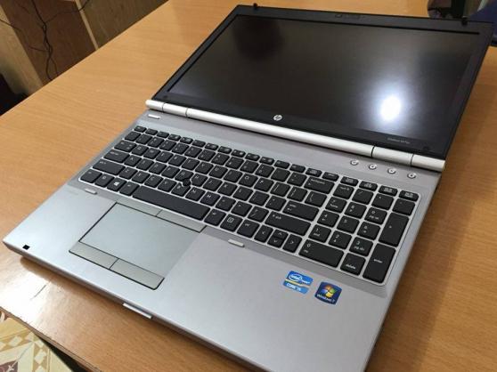Ordinateur portable HP EliteBook 8570p - Photo 4