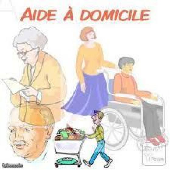 Annonce occasion, vente ou achat 'Aide ménagère / Auxiliaire de Vie'