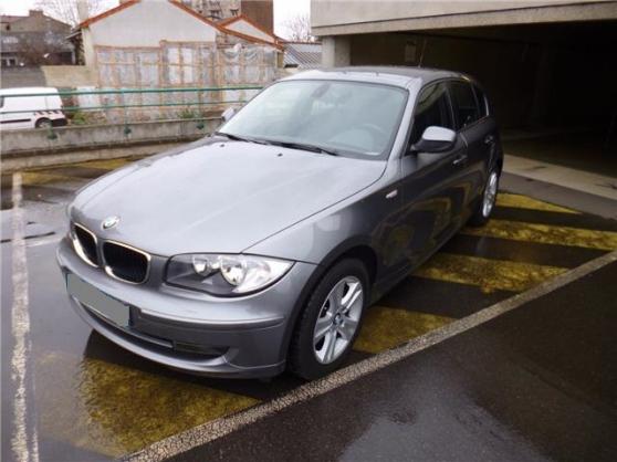 BMW 120 SERIE 1 E87 LCI