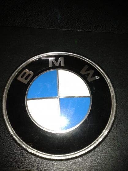 Insigne BMW