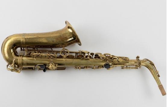1966 saxophone selmer mark vi - Annonce gratuite marche.fr