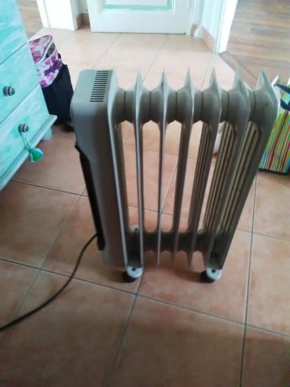 radiateur électrique - Annonce gratuite marche.fr