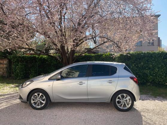 Annonce occasion, vente ou achat 'Opel Corsa 1.4 90 ch design edition'