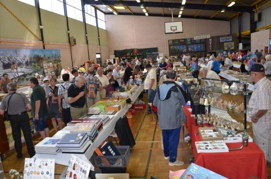 Annonce occasion, vente ou achat 'Bourse Multi Collections – Exposition de'