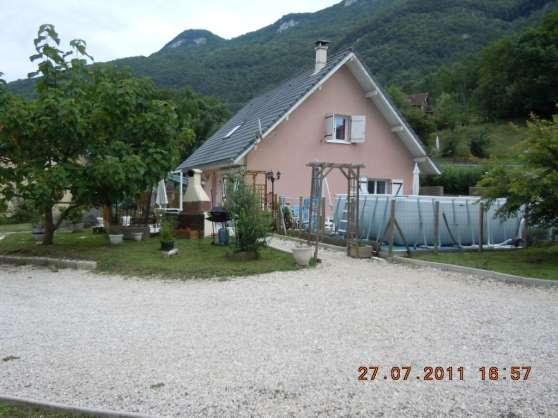 maison individuelle 136m2 - Annonce gratuite marche.fr